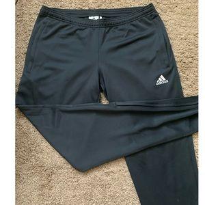Adidas soccer sweats